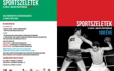 A Lengyel-Magyar Sportpárbajok 100 Éve
