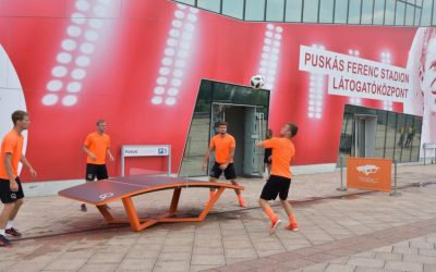 Új kiállítások nyíltak a SportAgórán!