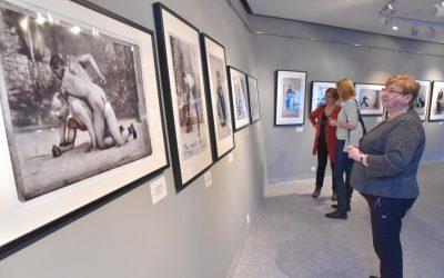 Sportfotó-történeti kiállítás nyílt a SportAgórán!