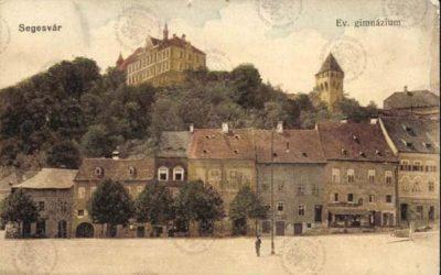 Az erdélyi Szász Torna Egyletek Szövetségének megalakulása