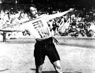 Kóczán Mór, az olimpikon lelkész