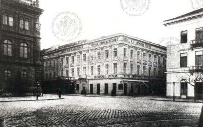 120 éve alakult a Magyar Labdarúgó Szövetség