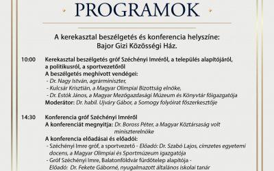 Balatonföldvári Széchenyi Napok