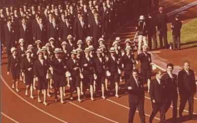 Olimpiai megnyitó ünnepségek
