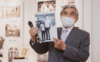 Ízelítő a tokiói Magyar Kulturális Intézetben bemutatott kiállításról