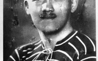 Schlosser Imre első válogatott meccse